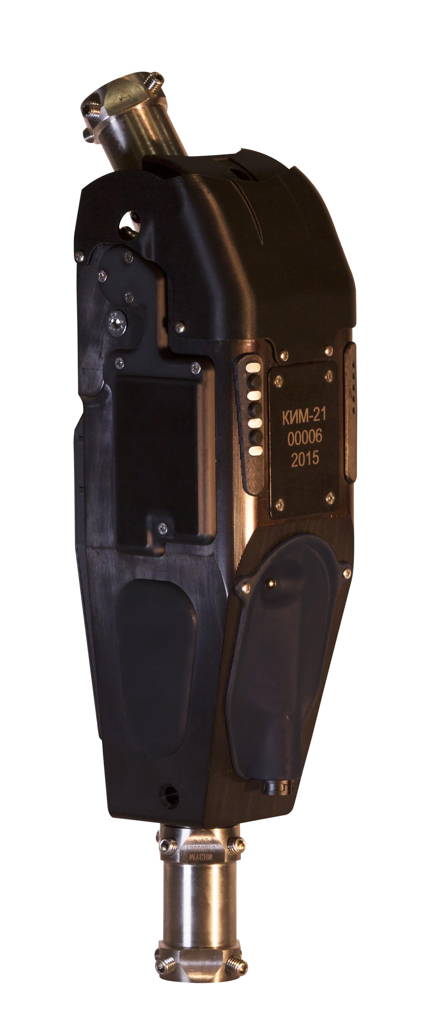 Бионический роботизированный модуль колена КИМ-20